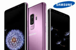 Samsung a prosincové bezpečnostní záplaty
