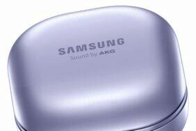 Samsung Galaxy Buds Pro obrázky
