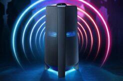 Samsung MX-T70 recenze