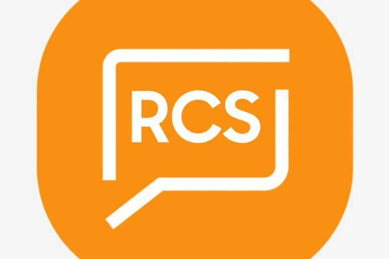 Samsung Zprávy RCS