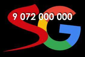 Seznam Google předžalobní výzva
