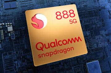 snapdragon 888 oficiálně