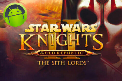 Star Wars- Knights of the Old Republic 2 Android