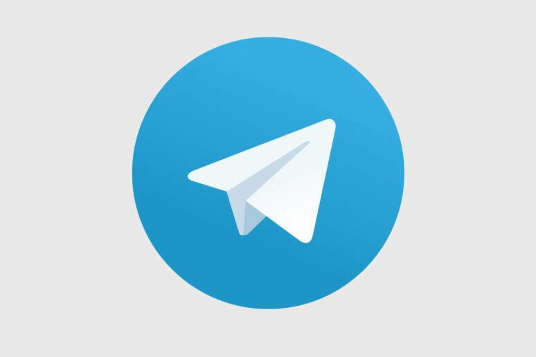 telegram zpoplatnění