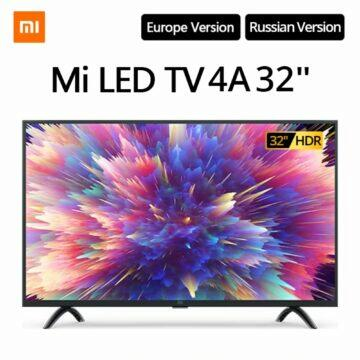 televize Xiaomi Mi LED TV 4A 32