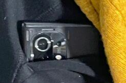 uniklá fotka Xiaomi Mi 11