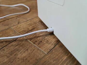 VOCOlinc VAP1 napájecí kabel