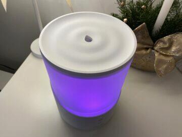 VOCOlinc VH1 MistFlow Air Humidifier balení