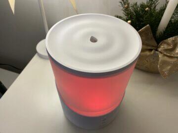VOCOlinc VH1 MistFlow Air Humidifier voda