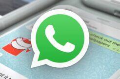 WhatsApp tapety