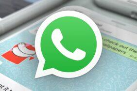 WhatsApp tapety