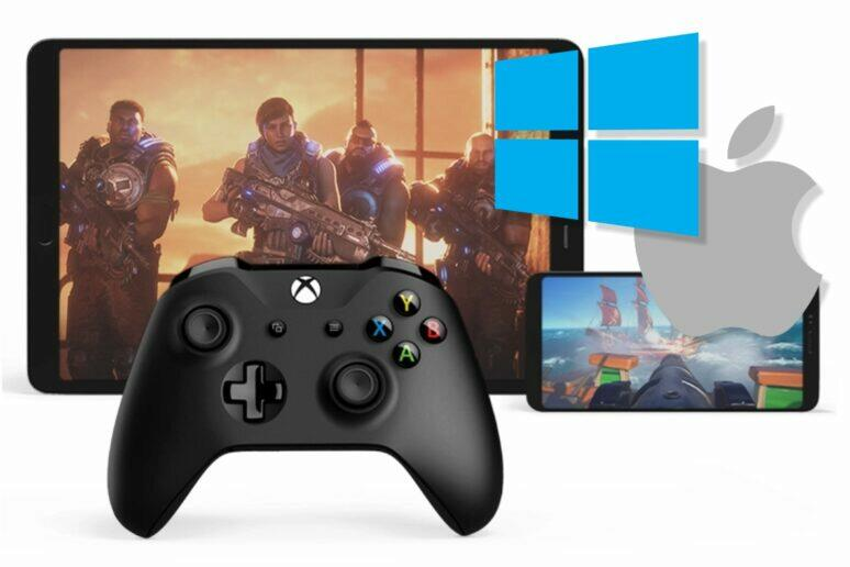 Xbox Game Pass Ultimate Windows iOS