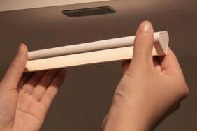 Xiaomi Aqara nové noční světlo