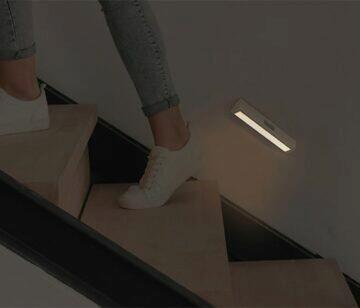 Xiaomi Aqara nové noční světlo schody