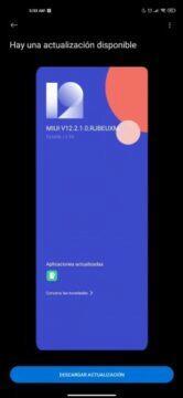 Xiaomi Mi 10 Android 11 stabilní beta