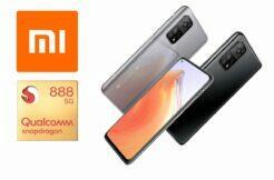 Xiaomi Mi 11 brzy