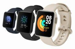 Xiaomi Mi Watch Lite specifikace