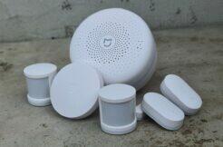 Xiaomi Mijia Mi Smart Sensor Set recenze