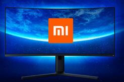 """Xiaomi představí 30"""" prohnutý monitor 240 Hz"""