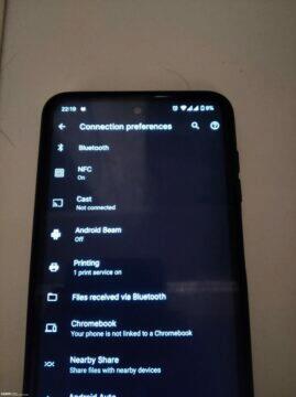 Záhadný Google Pixel XE telefon