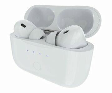 Acer bezdrátová sluchátka