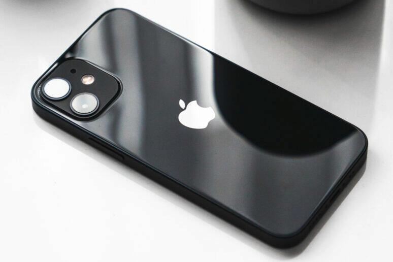 apple snižuje výrobu iphone 12 mini