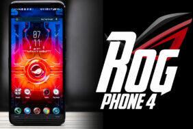 Asus ROG Phone 4 dostane Snapdragon 888