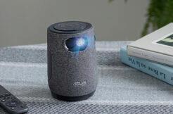 Asus ZenBeam Latte projektor velikosti šálku