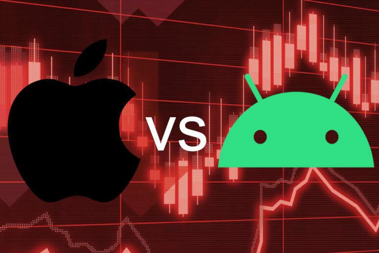 Cena-použitého-Androidu-oproti-iPhonu
