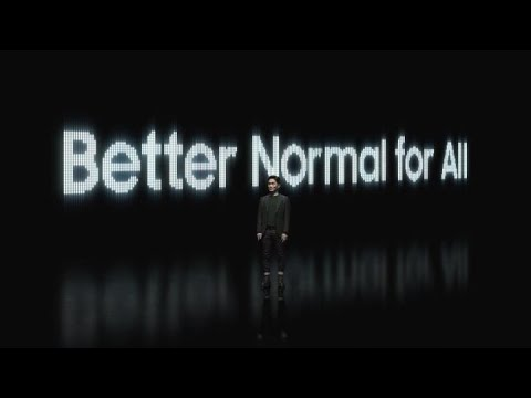 [CES 2021] Better Normal for All | Samsung