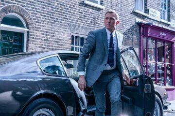filmaři předělávají Bonda kvůli Nokia telefonu
