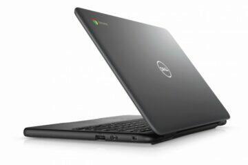 Dell Chromebook 3100 oficiálně představen