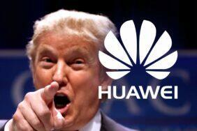 Donald Trump zrušil výjimky Huawei