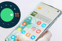 galaxy s10 android 11 aktualizace