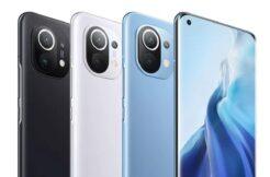 globální uvedení Xiaomi Mi 11 datum