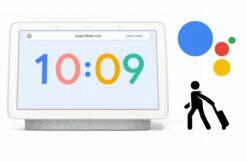 Google home mód pro hosty