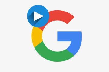 google vyhledavani videa