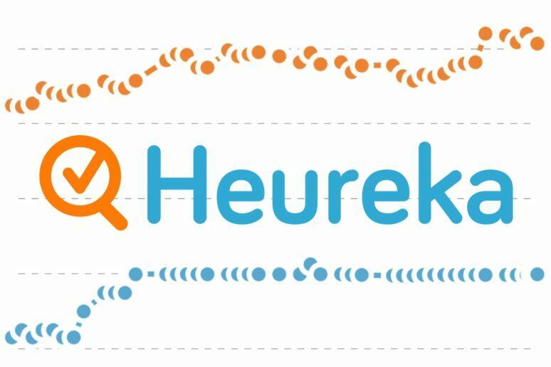 Heuréka.cz historie cen