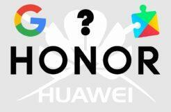 Honor Huawei sankce