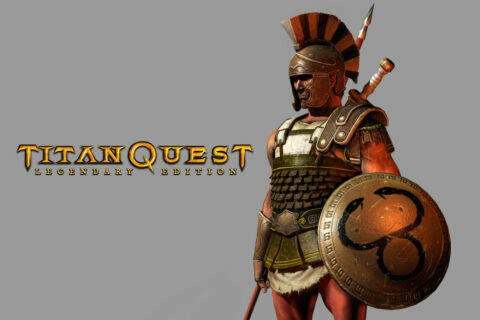 hra titan quest legendary edition android
