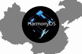 Huawei nabídne Harmony OS čínským firmám