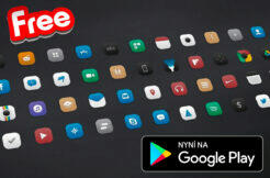 Icon packy Google Play zdarma