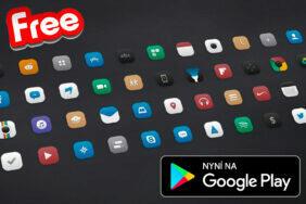 Icon packy Google Play zdarma