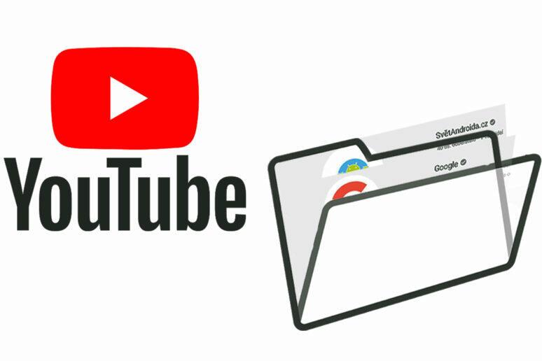 Jak-třídit-kanály-na-Youtube