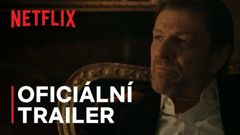 Ledová archa – 2. řada | Oficiální trailer | Netflix