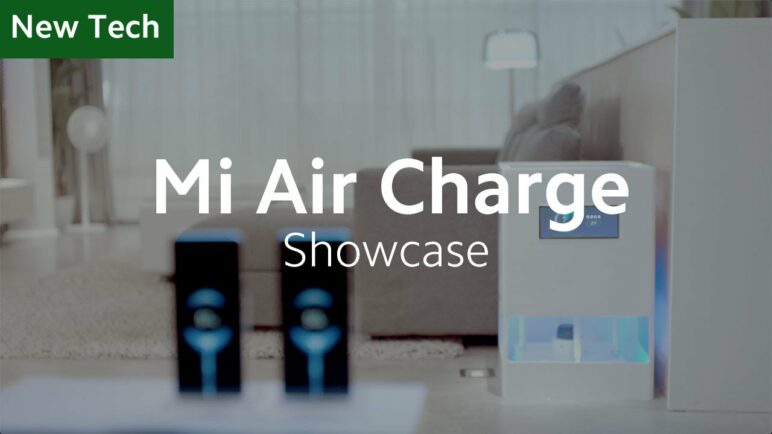 #MiAirCharge Technology | Charge Your Device Remotely