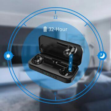 mifa TWS baterie