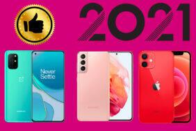 Nejžádanější mobilní telefony do 25 000 Kč. Jaké vybrat v roce 2021_