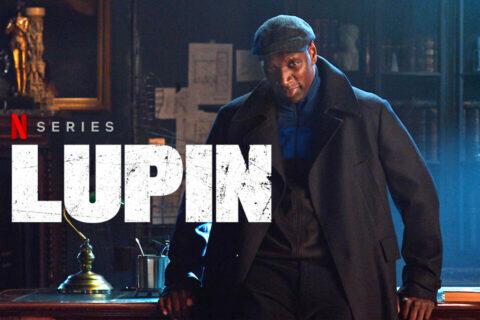 Netflix Lupin