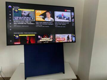 netflix na samsung tv
